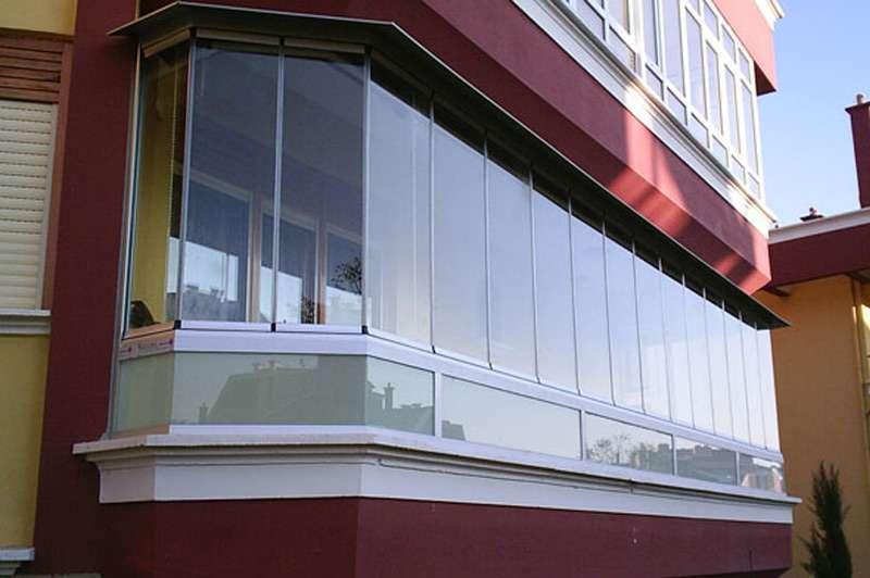 Cerramientos de Balcones en Alicante