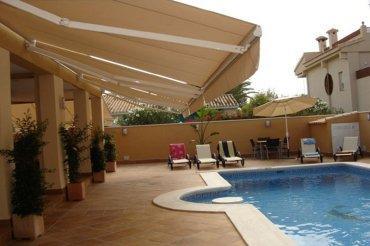 Instalación y Venta de Toldos en Alicante
