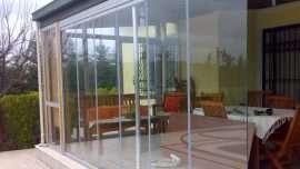 Financiacion instalacion cortinas de cristal