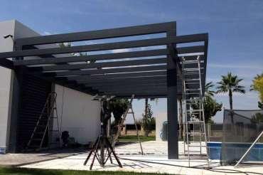 cerramientos acristalados en Todas las localidades de Alicante