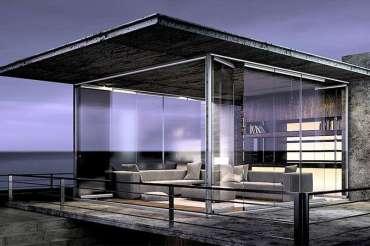 Instalación y Venta de Porches de Madera en Alicante