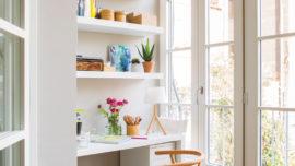 Por qué ampliar tu casa o local con cortinas de cristal es una idea genial