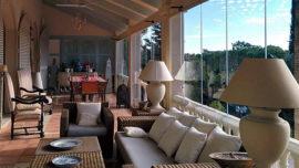 Cerrar tu balcón con cortinas o cerramientos de cristal: Consideraciones previas